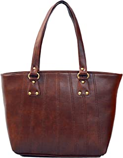 INKDICE Women's Handbag Office Casual Purse Shoulder Bag