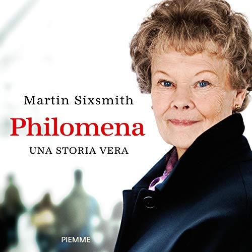 Philomena cover art