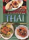 Le meilleur de la cuisine thaï