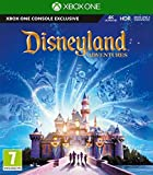 Disneyland Adventures - Xbox One [Importación francesa]