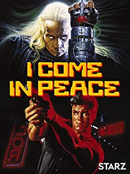 Best i come in peace Reviews