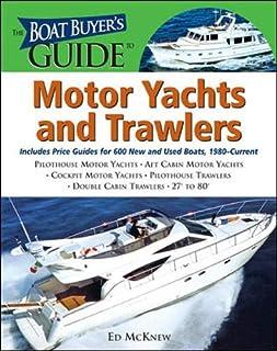 Trawler Yacht Brands