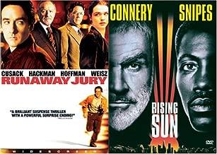 Runaway Jury & Rising Sun