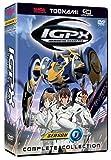IGPX: Immortal Grand Prix [USA] [DVD]