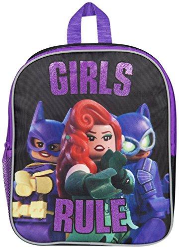 Lego Batman Mochila Niñas Regla Escuela Bolsa Niños Mochila Gato Mujer
