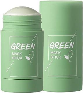 Yousir Grüner Tee Purifying Clay Stick Mask, oliecontrole-feestmasker, groene thee-reinigingsmasker, dieptereinigingsmasker