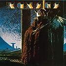 Monolith (180 Gram Translucent Blue & Gold Swirl Vinyl/Limited Edition/Gatefold & Poster)