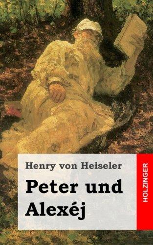 Peter und Alexéj: Tragödie