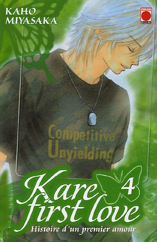 Kare First Love T04