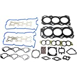 Head Gasket Set compatible with QX4 01-03 / Pathfinder 01-04 6 Cyl 3.5L Eng.
