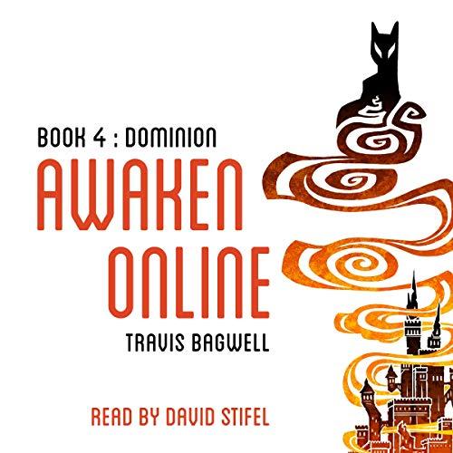 Awaken Online: Dominion cover art