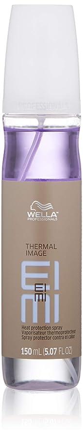 代替案博覧会血まみれWella EIMI熱画像の熱保護は150ミリリットル/ 5.07オンススプレー 5.07オンス