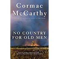 No Country for Old Men Kindle eBook by Cormac McCarthy