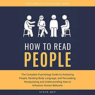 How to Read People cover art
