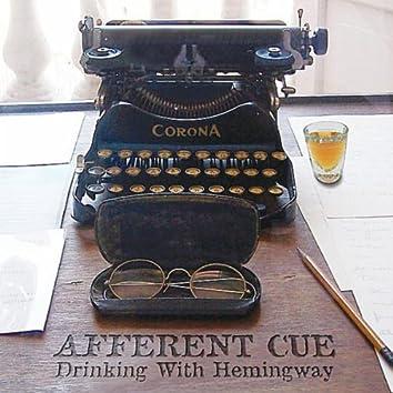 Drinking With Hemingway