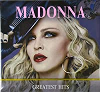 MADONNA Greatest Hits / Best 2CD Digipack [CD Audio]