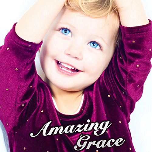 Amazing Grace (Kids Arrange) [Piano] [Hymn]