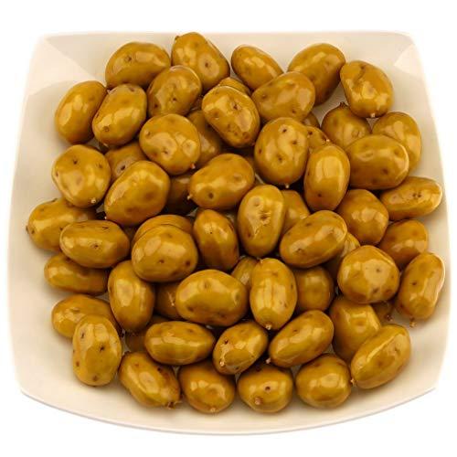 Gresorth 30 Stück Mini Größe Künstlich Kartoffel Fälschung Kartoffeles Zuhause Küche Dekoration
