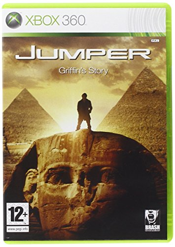 Eidos Jumper: Griffin's Story