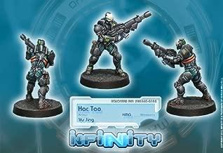 Infinity: Yu Jing - Hac Tao (HMG)