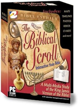 The Biblical Scroll