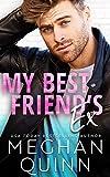 My Best Friend's Ex (The Binghamton Series Book 2)
