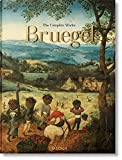 The complete works of Bruegel - Taschen - 10/08/2018