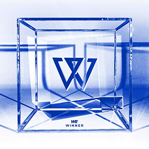 [Album]WE – WINNER[FLAC + MP3]