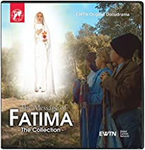 FATIMA MESSAGE. THE MIRACLE OF FATIMA 4-DVD COLLECTION. FROM EWTN