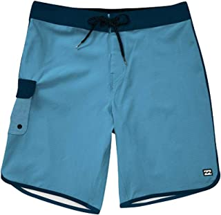 mens short boardshorts retro
