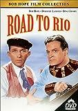 Road to Rio [Reino Unido] [DVD]