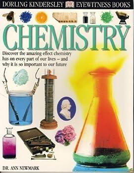 Chemistry (DK Eyewitness, 79) 0789461803 Book Cover