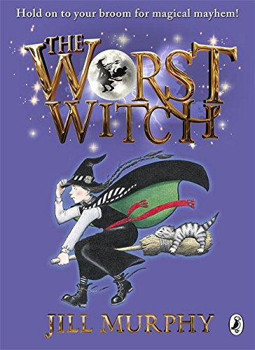 WORST WITCH (The Worst Witch)