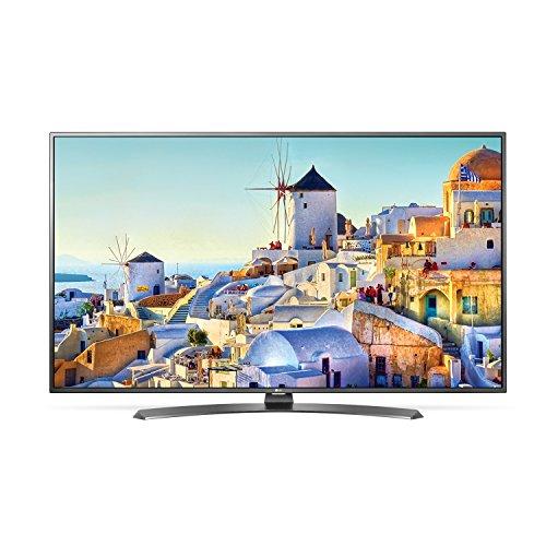 『LG 43V型 液晶 テレビ 43UH6500 4K 外付けHDD裏番組録画対応 2016年モデル』の1枚目の画像