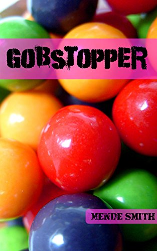 Gobstopper (Emerald City Stories Book 6) (English Edition)