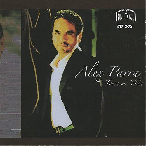 Alex Parra