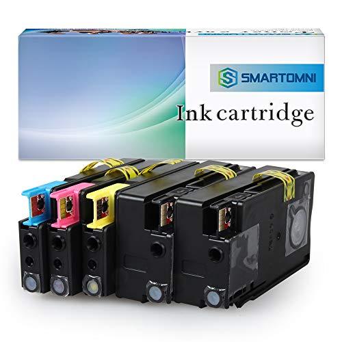 HP Setup ink cartridge 4 pack for officejet Pro 8600 8610 8620 8630 Genuine new