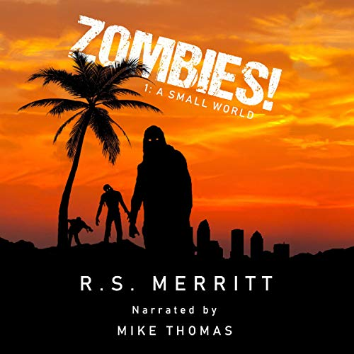 Zombies! cover art