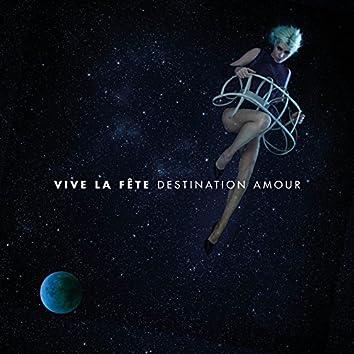 Destination amour