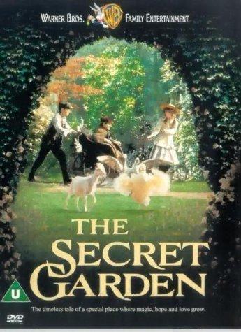 The Secret Garden [DVD] [1993]