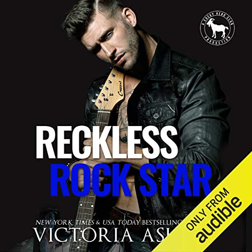 Reckless Rock Star  By  cover art