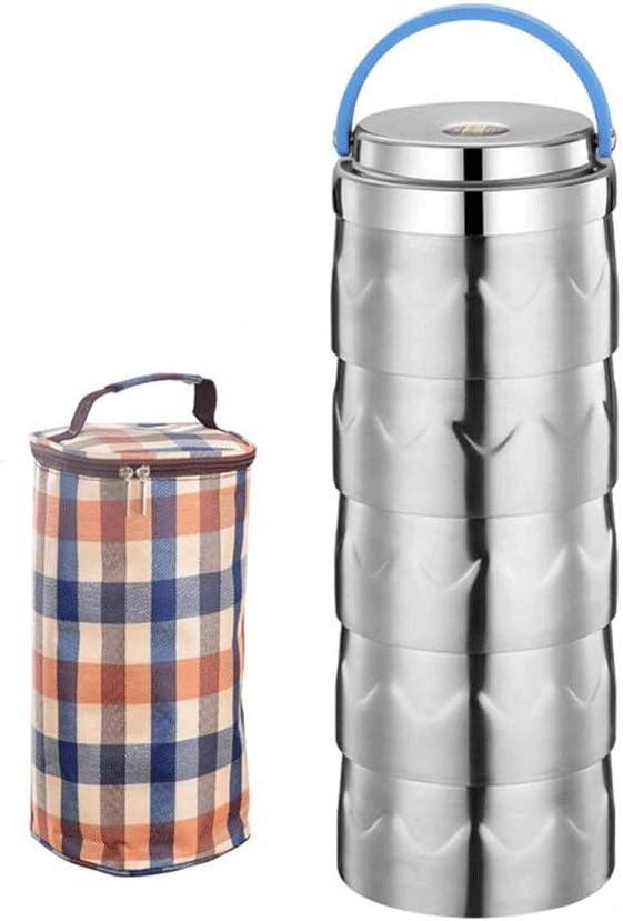 LKYBOA Insulation Box Rice Lu Bucket Lunch Barrel Mail order Cheap cheap