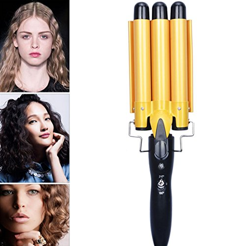 Hair Crimping & Waving Irons