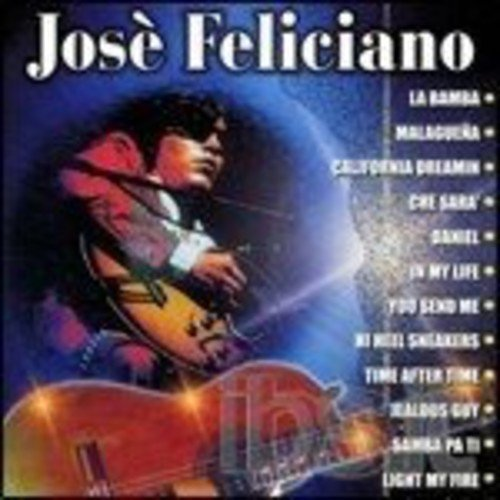 Jose Feliciano [Import]