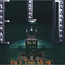 Face the Music by Electric Light Orchestra Extra tracks, Original recording remastered edition (2006) Audio CD
