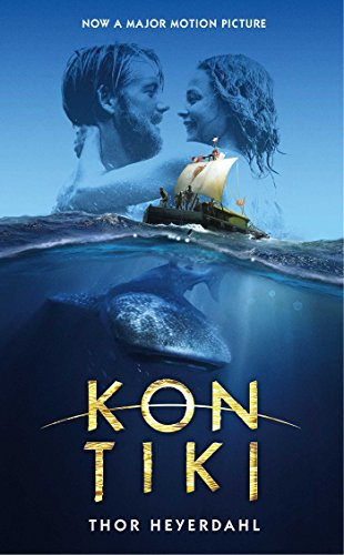 Kon-Tiki (Enriched Classics) (English Edition)