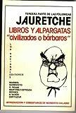 Libros y Alpargatas (Spanish Edition)