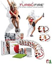 Turbofire Deluxe Workout DVD