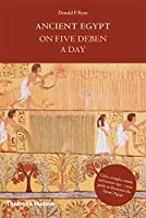 Ancient Egypt on Five Deben a Day (Time Travel)