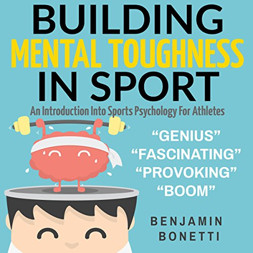 Building Mental Toughness in Sport Titelbild
